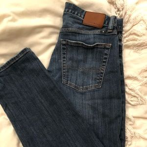 Lucky Brand 221 Original Straight Men's Jeans